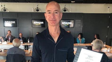 ¿Quién es Jeff Bezos, el hombre más rico del mundo? | El ...