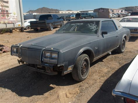 1984 Buick Riviera Parts by Any Search Results Desert Valley Auto Parts