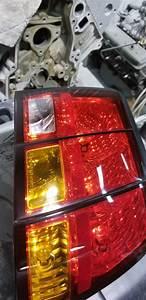 01 Cobra Lights For Sale Fs Minty 99 01 Cobra Amber Lights W Harnesses