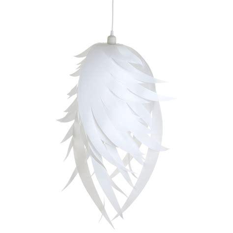 lustre en plume lustre avec plumes petit lustre noir marchesurmesyeux
