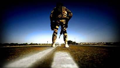 Soldier Soldiers Wallpoper