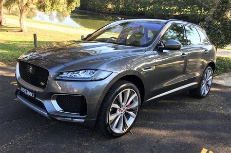 Jaguar Suv Type For 2018 Reviews And News
