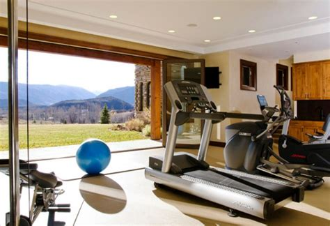 fascinating open concept gym design ideas  healthy life