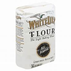 White Lily Allpurpose Presifted Enriched Bleached Flour