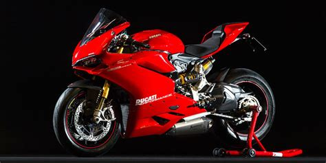 Ducati Picture by 10 Days On The World S Angriest Motorcycle
