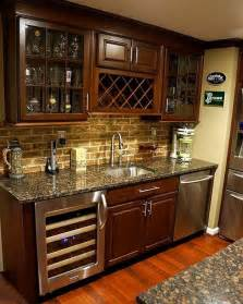 decorating above kitchen cabinets ideas 25 best ideas about home bars on bars for