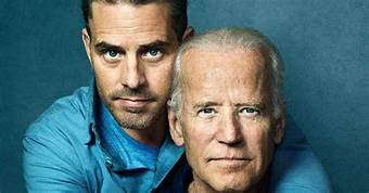 """Joe Biden's son invested in Chinese app that spies on citizens and allows China to put groups like Muslims into """"re-education"""" camps…"""