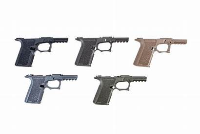 Glock Polymer80 Grip Textured Rainierarms