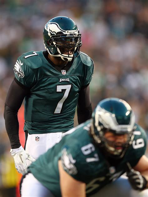 michael vick   dallas cowboys  philadelphia