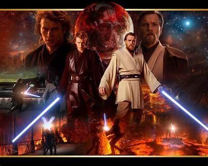 Anakin Obi Wan Skywalker Kenobi Fanpop Wars
