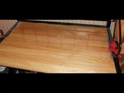 diy    sticky floor tiles  update  countertop
