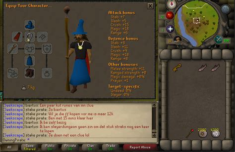 Runescape Forum Community Forums For Guide F2p From Scratch Guide Guides And Tips