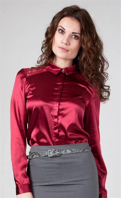 satin blouse satin and lace blouse satin blouse