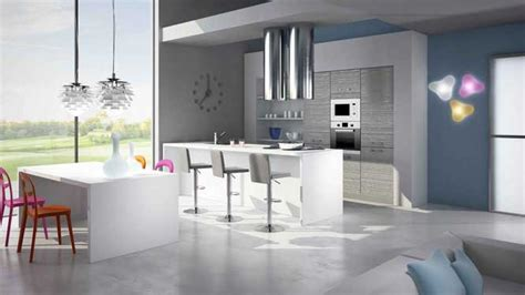 hotte cuisine ilot central hotte aspirante ilot central design achat electronique