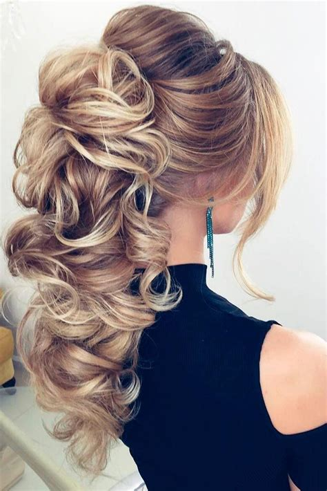 Prom Hairstyles For Hair by 21 Best Ideas Of Formal Hairstyles For Hair 2019