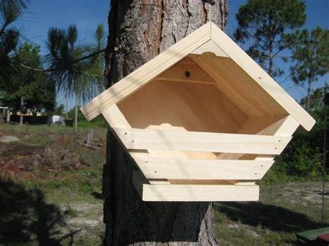 mourning dove birdhouse  nesting box pheobes  robins etsy bird houses mourning dove