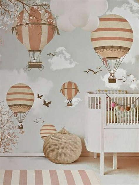 Kinderzimmer Tapete Gestalten by Kinderzimmer Tapete Ideen