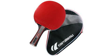 housse de raquette de ping pong pack raquette de ping pong cornilleau 3 balles 1 housse