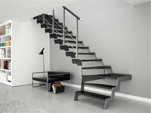 holz treppe treppe holz idee für stylisches haus innendekoration