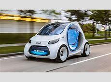 Automakers unwrap electric future