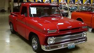 Diagram For 1964 Chevy Pickup