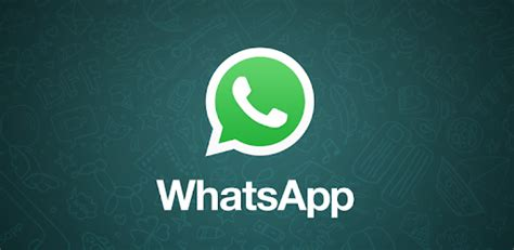 whatsapp messenger apps on play