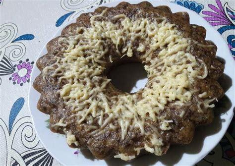 Resep dan cara pembuatan bolu kukus sederhana di bawah ini sangatlah mudah dan tanpa menggunakan mixer. Resep Bolu pisang kukus keju (tanpa mixer) oleh Laelatun Mazaya - Cookpad