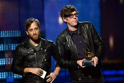 25 Facts You Probably Didn't Know About the Black Keys