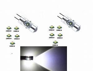 3008 Ou 5008 : 2 ampoule hp24 led 25w pour feux de jour diurne citroen c5 ds4 c4 ou peugeot 5008 3008 4007 ~ Medecine-chirurgie-esthetiques.com Avis de Voitures