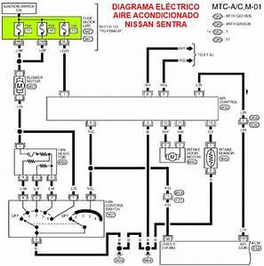 Wiring Diagram De Reparacion Nissan Tiida