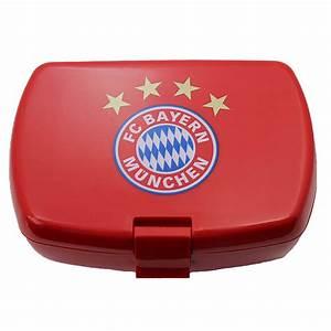 Ebay De München : fc bayern m nchen brotdose logo ebay ~ Orissabook.com Haus und Dekorationen