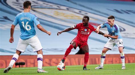 Man City vs. Liverpool live stream: Watch Premier League ...