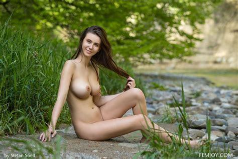 Alisa I In Enjoy Nature By Femjoy Photos Erotic