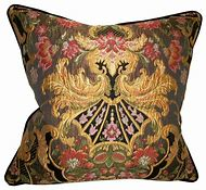 Tapestry Decorative Throw Pillows