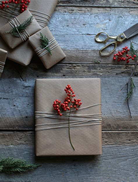 4 unique diy gift toppers to top off your christmas this year