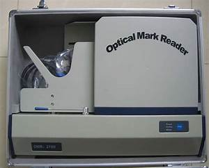 Artsign Optical Mark Reader (OMR2140) - JINAN ARTSIGN ...