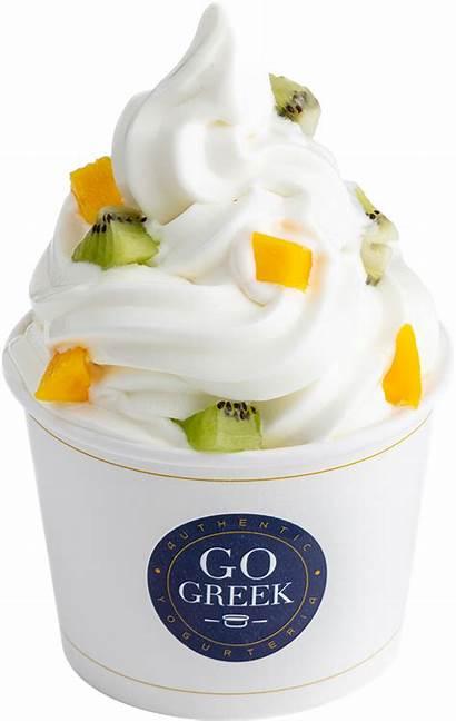 Yogurt Gambar Mango Yo Fantastis Fro Gogreek