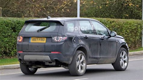 Land Rover Discovery Sport Photo by 2020 2021 Land Rover Discovery Sport Photo Photo