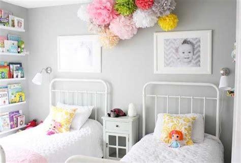chambre deux enfants 11 idées de chambres pour deux enfants floriane lemarié