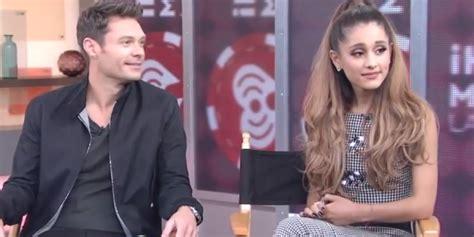 Ariana Grande Brasil   2014   julho