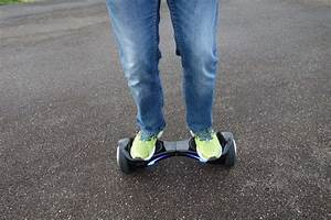 E Zigo Hoverboard Test : test du smart balance wheel hoverboard de funlavie ~ Kayakingforconservation.com Haus und Dekorationen