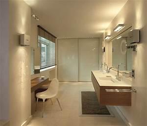 Schlafzimmer Leuchten Decke : bad decke abhangen beleuchtung die neueste innovation der innenarchitektur und m bel ~ Sanjose-hotels-ca.com Haus und Dekorationen
