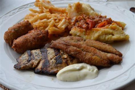 baan cuisine barbados bajan cuisine