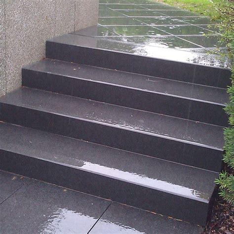 marche d escalier exterieur bloc marche granit blocs marches escaliers