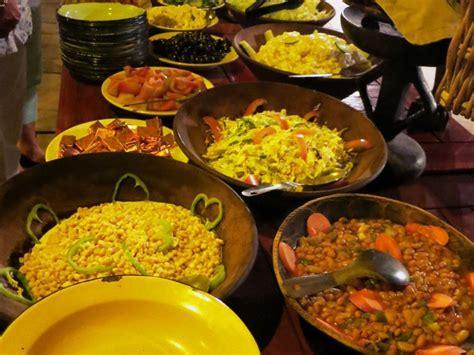 cuisine sud africaine cuisine africaine par th