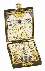 Kompass Selber Bauen : ber ideen zu sonnenuhr auf pinterest ideen ~ Lizthompson.info Haus und Dekorationen