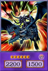 Dark Blade the Dragon Knight | Yu-Gi-Oh! Anime Cards