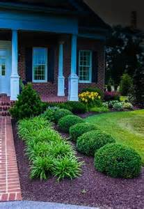 Beautiful Front Yard Landscaping Ideas