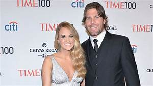 How Carrie Underwood and Mike Fisher Make Their Marriage ...