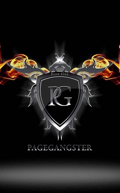 Tablet Gangsters Backgrounds Wallpapers